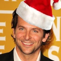 FemaleFirst's 12 Men of Christmas: Bradley Cooper