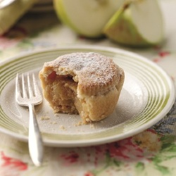 National Pie Day: Apple and Caramel Pies