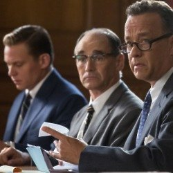 Mark Rylance in Bridge of Spies