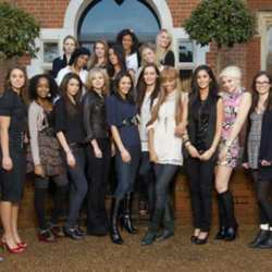 Britain's Next Top Model line-up for series 5