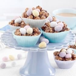 Will you be baking this Easter?