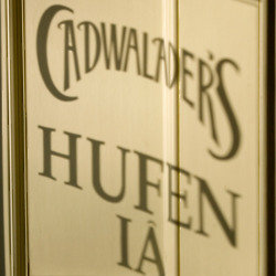 Cadwaladers Ice Cream