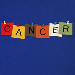 Couples may find it hard to talk about cancer
