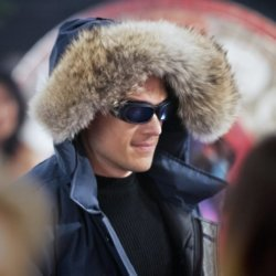 Wentworth Miller as Captain Cold / Credit: The CW