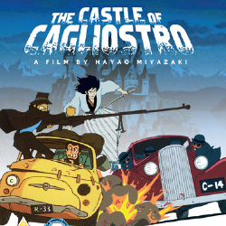 Castle Of Cagliostro Double Play