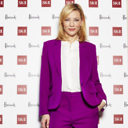 Cate Blanchett's Stella McCartney Trouser Suit: Get the Look