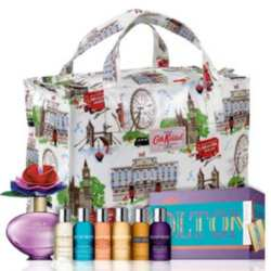 Heathrow Gift List Gift Bag