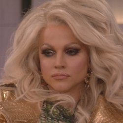 Courtney Act has stunned the Celebrity Big Brother house / Credit: Channel 5