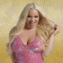 Trisha Paytas has self-evicted