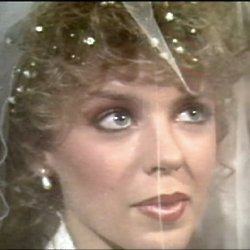 Kylie Minogue in Neighbours as Charlene