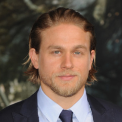 Charlie Hunnam: Eye Candy of the Week