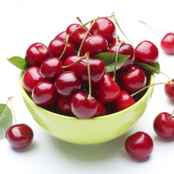Do you know all of the benefits of cherries?