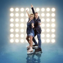 Cheryl Baker and Dan Whiston / Credit: ITV