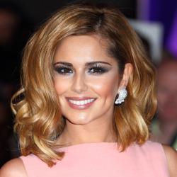 Cheryl Cole Defends Pregnant Kim Kardashian's Weight Gain