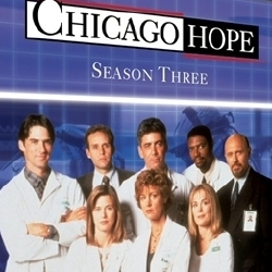Chicago Hope Season 3 DVD