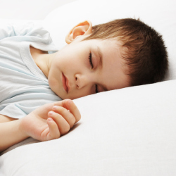 Sleep Council Urges Parents to Teach Children How to Get a Good Night's Sleep