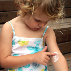 eczema can be tackled with dri-pak