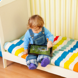 8 Educational Gadget Toys For Young Children