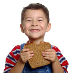Are You Overfeeding Your Toddler?