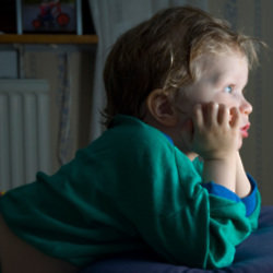 Children are not getting enough sleep