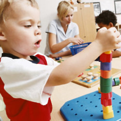 Parents of children aged two-four years old will be entitled to 30 hours free childcare with registered child-minders or nurseries in 2017
