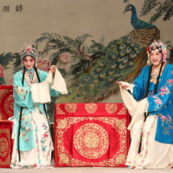 National Peking Opera Company