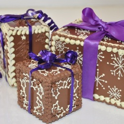 Cadbury Chocolate Parcels