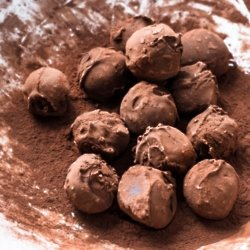 Yeo Valley's Chocolate Truffles