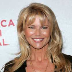 Christie Brinkley is being praised got helping a woman who fainted backstage at the Tony Awards.
