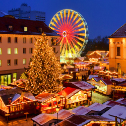 Best Christmas Markets in England