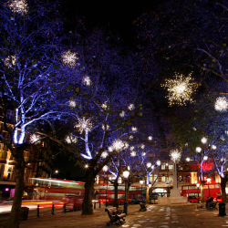 10 Twixtmas Ideas from VisitEngland