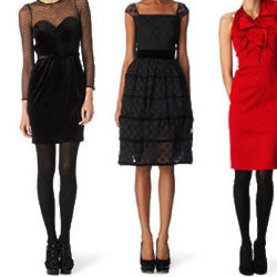 Find the perfect dress for Chrsitmas and New Year!