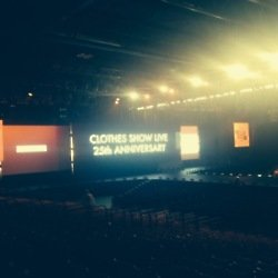 Clothes Show Live is bigger and better than ever