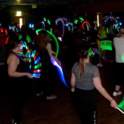 Dance it out with Clubbercise®