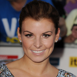 Liverpool ladies, like Coleen Rooney, wear the most make-up