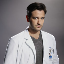 Colin Donnell as Dr. Connor Rhodes / Credit: NBC