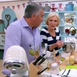 VIDEO: The Great Comic Relief Bake Off Clip