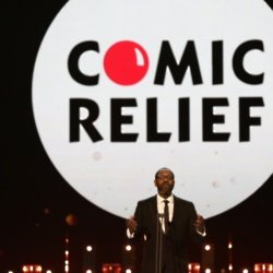 Comic Relief is on Friday March 15