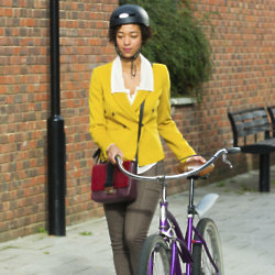 Cycling to work could make all the difference to your weight loss