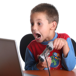 Parenting News: Tech Savvy Children Secretly Know Parents' Passwords