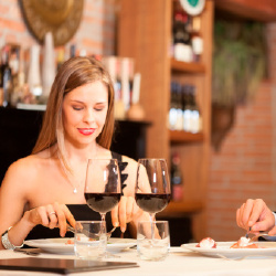 Top 3 First Date Faux Pas