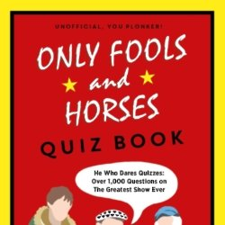 Only Fools and Horse Quiz Book