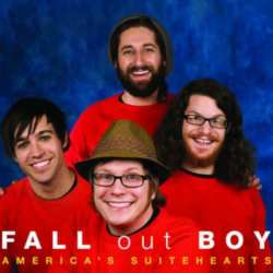 Fall Out Boy - America's Suiteheart