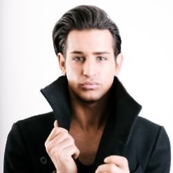 Ollie Locke / Credit: Alex Wallace Photography