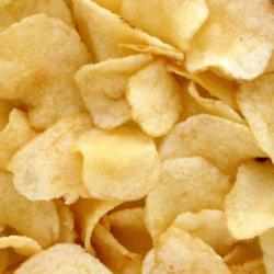 We find out what it means to dream about potato chips or crisps