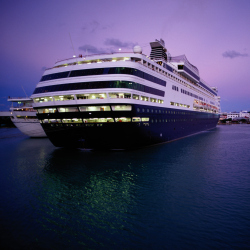 Have you been on a cruise holiday? Or do you steer clear from cruises?