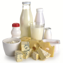 Eating high-fat dairy could reduce your mortality