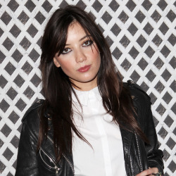 Daisy Lowe always looks effortlessly stylish