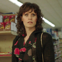 Jared Leto in Dallas Buyers Club