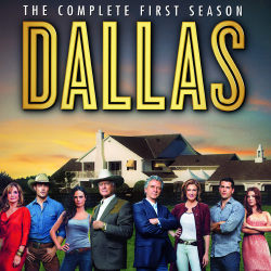 Dallas Season One DVD